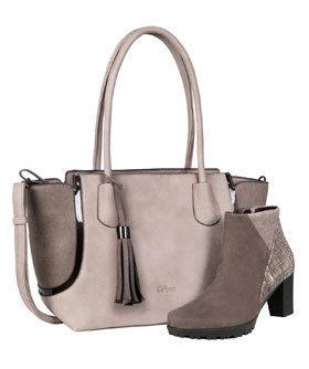Tasche Und Die Gabor Bags Schuh Perfekte gabor Von Harmonie 4qqO7I1xwX