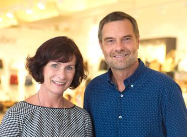 Mirella und Dietmar Franke